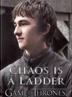 GOT: Bran Stark Photo