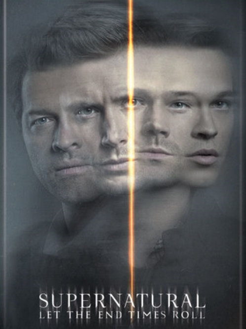Supernatural: Let The End Times Roll
