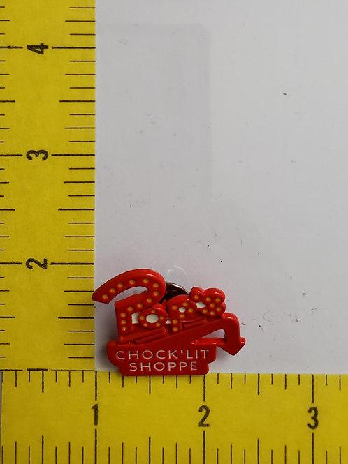Riverdale: Pop's Chock'lit Shoppe Pin