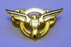 Agent Carter Lapel Pin