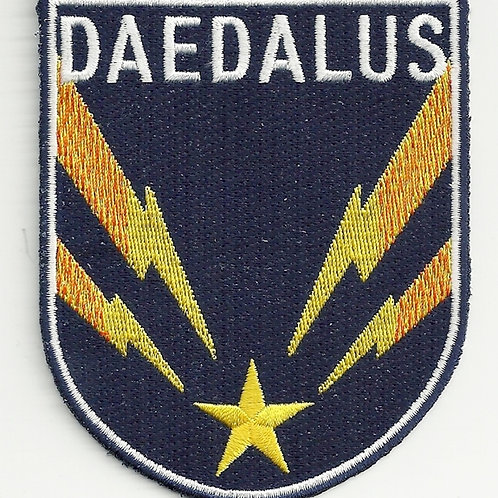 Stargate Atlantis: TV Series Daedalus Ship Crew
