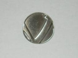 Star Trek: Next Generation Klingon Commander Logo Pin