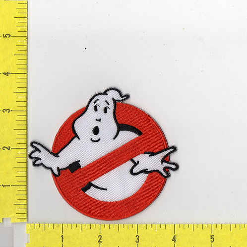 "Ghostbusters Movie ""No Ghost"" Logo"