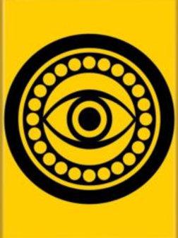 Marvel Comics: Doctor Strange Eye of Agamotto