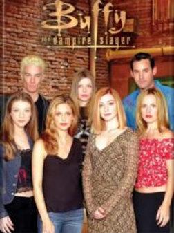 Buffy: Cast Photo