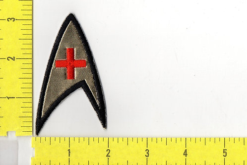 Star Trek: TOS Medical Patch