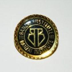 Buckaroo Banzai Pin