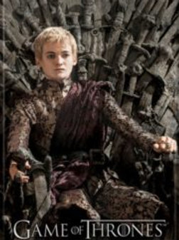 GOT: Joffery Baratheon Photo