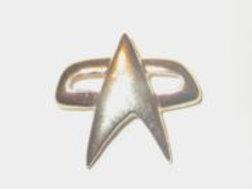 Star Trek:Voyager Communicator Small Pin