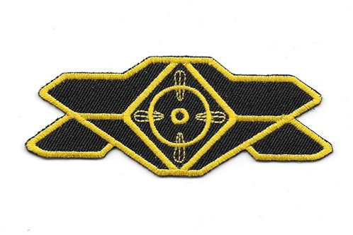 Babylon 5: Security Insignia Chest