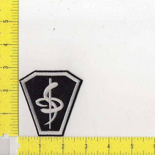 Babylon 5: Medical Emblem Smock