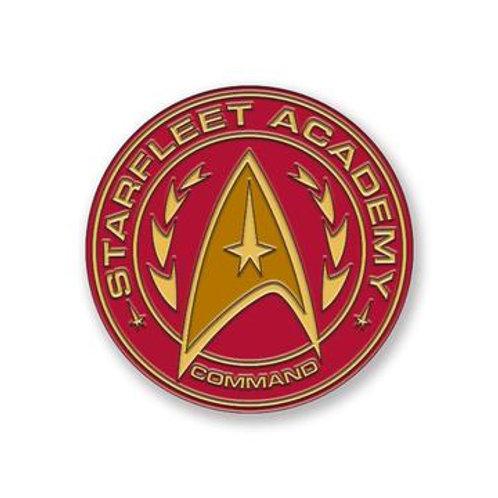 Starfleet Academy Pin