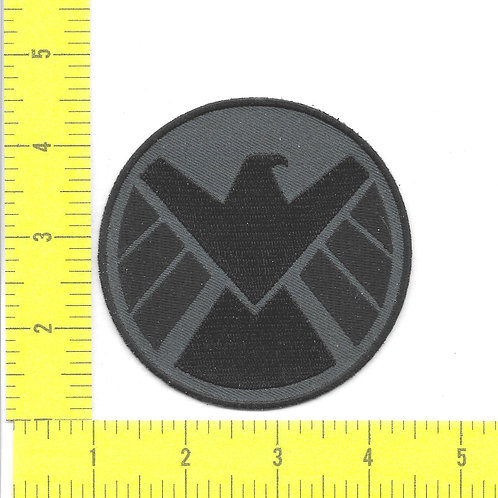 Agents of S.H.I.E.L.D. TV series Logo Right Facing Patch