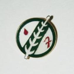 Star Wars:  Fett Family Logo Pin