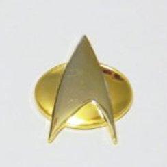 Star Trek: Next Generation Lg CommunicatorPin