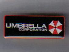 Resident Evil Pin