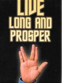 Star Trek: The Original series, Vulcan Hand