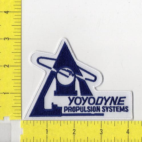 Buckaroo Banzai: Yoyodyne Propulsion Institute