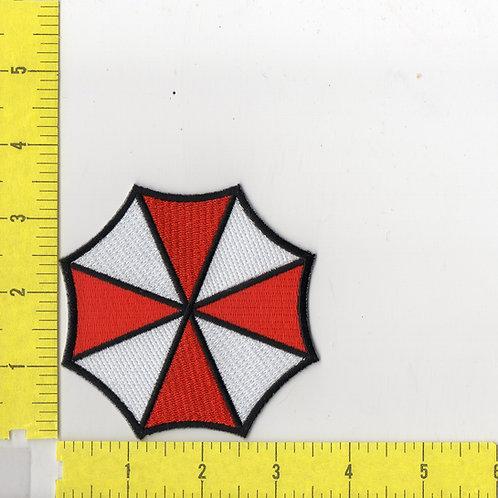 Resident Evil: Umbrella Corp. Logo (Sm)