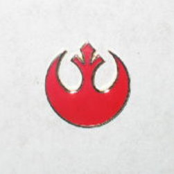 Star Wars: Rebel Alliance Small Pin