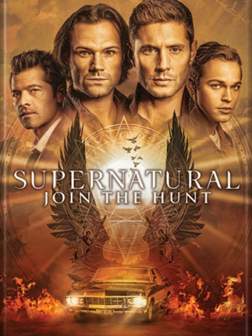 Supernatural: Join The Hunt, Season 15