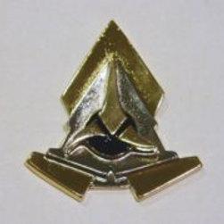 Star Trek: Next Generation Klingon Emp. Pin