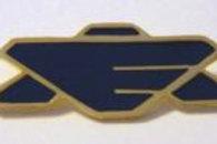 Babylon 5  Earth Alliance Pin