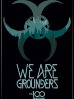 The 100: We Are Grounders