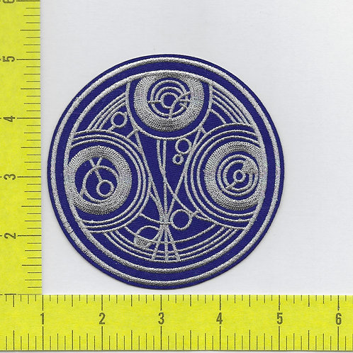 Doctor Who: Gallifrey Seal of Prydonian
