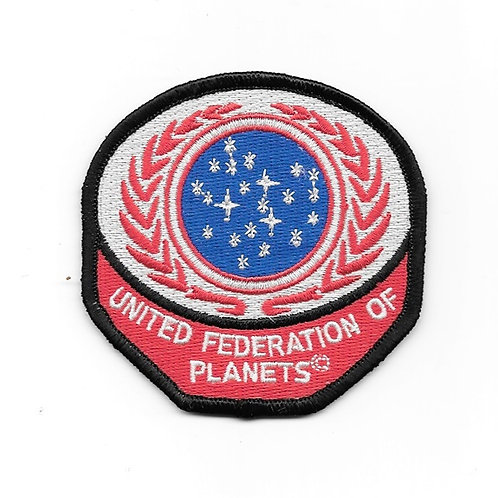Star Trek: Next Generation Headquarters UFP