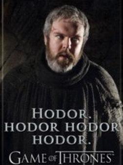 GOT: Hodor, Hodor, Hodor....