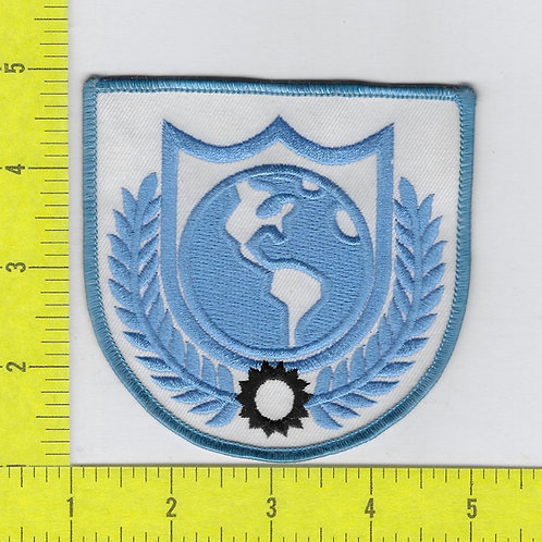 Star Trek: TNG United Federation of Planets Patch
