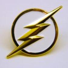 The Flash TV series White