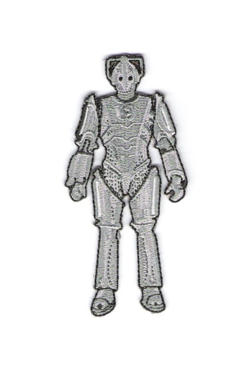 Doctor Who: Cyberman Figure