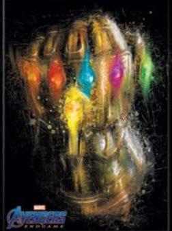 Avengers Endgame: Inifnity Gauntlet Image