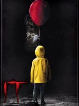 It Movie: Movie Poster Image