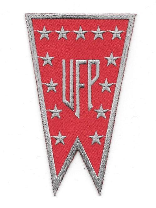 Star Trek: Classic TV Series, UFP Banner