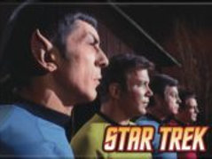 Star Trek: The Original series, Cast in Profile