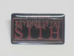 Star Wars: Revenge of The Sith Pin