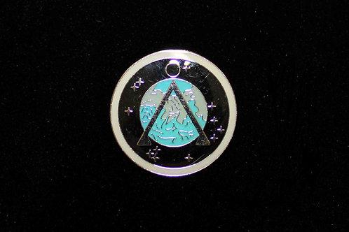 Stargate Universe Pin