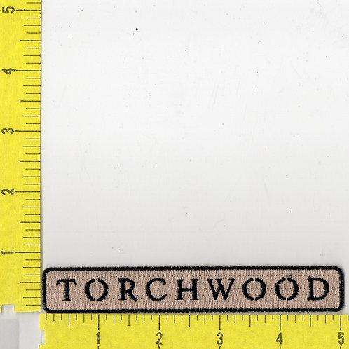 Torchwood Logo