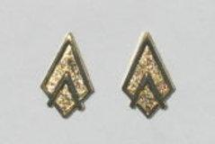 BSG: Lt. Collar Pips