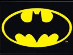 DC Comics:Batman Chest Logo