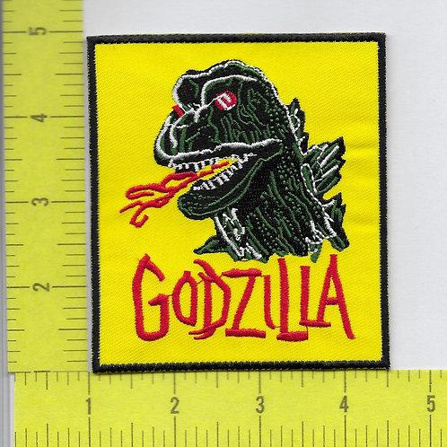 Godzilla Patch