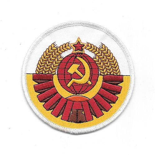 2010 A Space Odyssey: Movie Soviet Seal