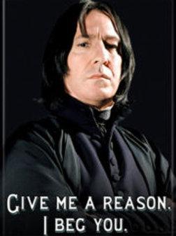 Harry Potter: Professor Snape
