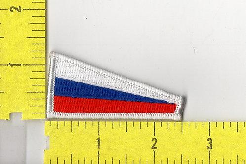 Stargate SG-1: Russian Beret Logo Patch
