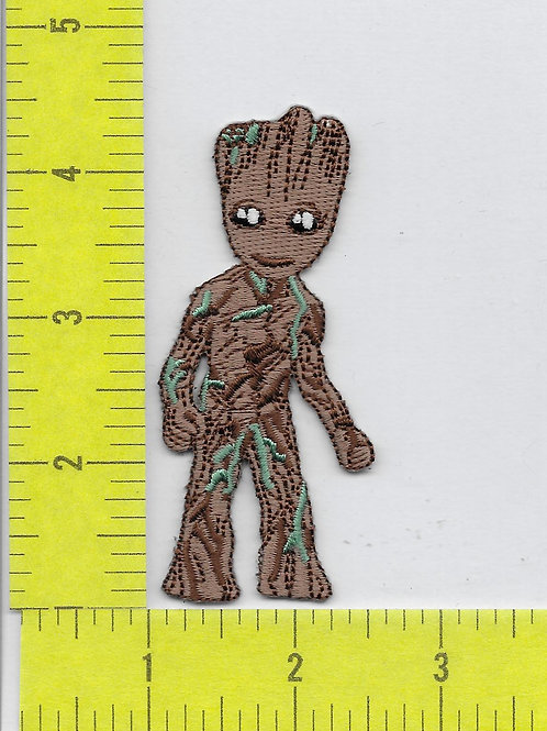 Baby Groot Patch