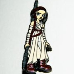 Star Wars: Rey Figure