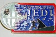 Star Wars: The Return of The Jedi Pin